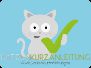 Katzenkurzanleitung